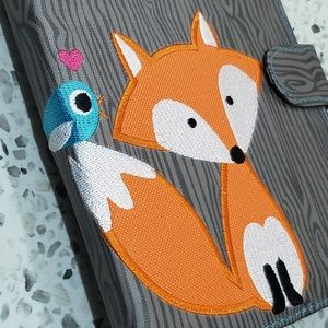 Accessories - 🆕️ IPAD mini case 🦊🐦